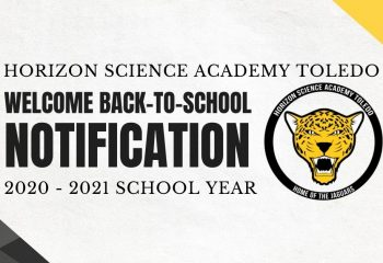 HSAT Back-to-School Notification 2020-2021